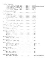 Index 4, Clinton County 1960